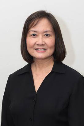 Pastor Catherine